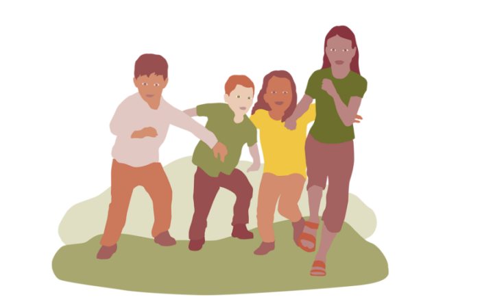 Specialpedagogiska skolmyndigheten (SPSM) har tagit fram nytt användbart material inom anpassad fysisk aktivitet.